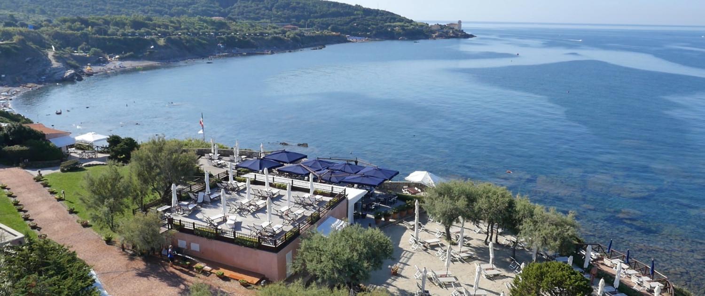Sama centro balneare stabilimento balneare mare sole e relax a livorno - Bagno sama livorno antignano ...